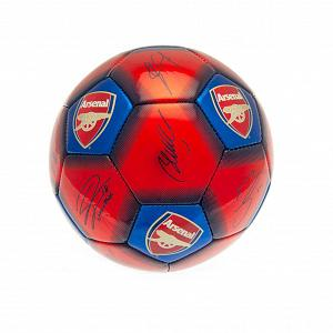 Arsenal FC Skill Ball Signature 1