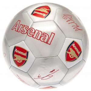 Arsenal FC Football Signature SV 1