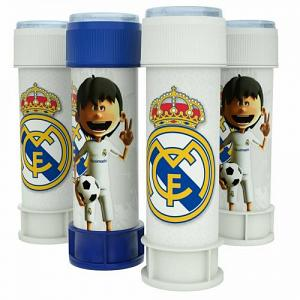 Real Madrid FC Bubbles 1