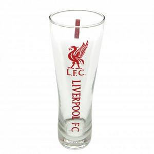Liverpool FC Beer Glass 1
