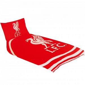 Liverpool FC Duvet Cover Bedding Set - Single 1