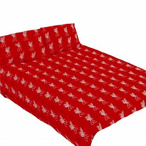 Liverpool FC Double Duvet Set PL 1