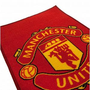 Manchester United FC Rug 1