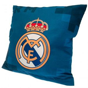 Real Madrid FC Cushion SQ 1