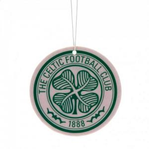 Celtic FC Air Freshener 1