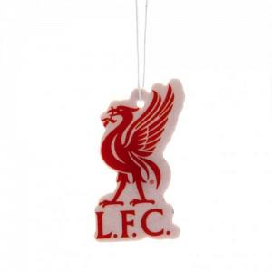 Liverpool FC Air Freshener 1