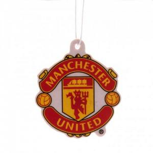 Manchester United FC Air Freshener 1