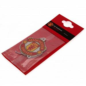 Manchester United FC Air Freshener 2