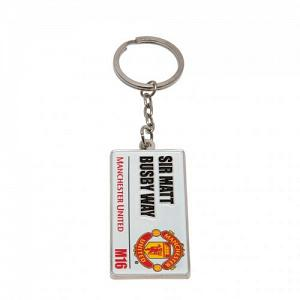 Manchester United FC Keyring SS 1