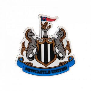 Newcastle United FC 3D Fridge Magnet 1