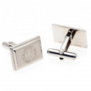 Chelsea FC Cufflinks - Stainless Steel 1