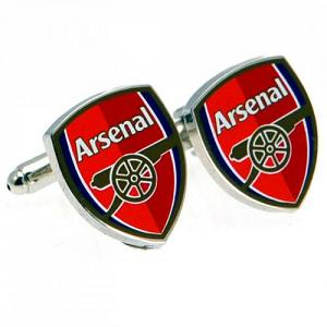 Arsenal FC Cufflinks 1