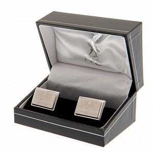 Liverpool FC Premier League Champions Stainless Steel Cufflinks 2