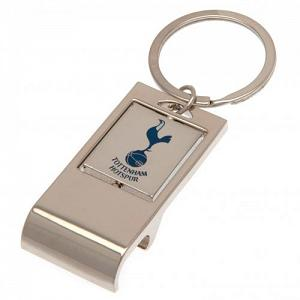 Tottenham Hotspur FC Executive Bottle Opener Keyring 1