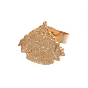 Sunderland AFC Earring - 9ct Gold 1