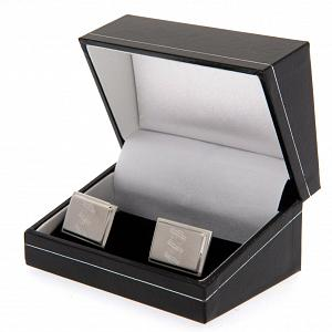 Birmingham City FC Cufflinks - Stainless Steel 2