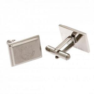Everton FC Cufflinks - Stainless Steel 1