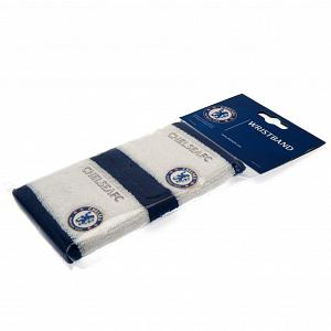 Chelsea FC Wristbands / Sweatbands 2