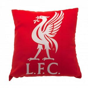 Liverpool FC Cushion 1