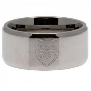 Arsenal FC Ring - Size U 1
