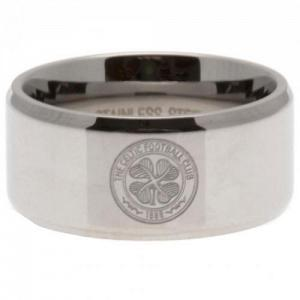 Celtic FC Ring - Size U 1