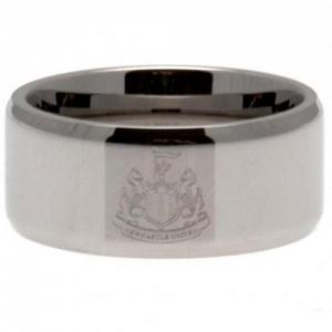 Newcastle United FC Ring - Size X 1