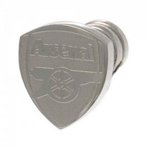 Arsenal FC Stud Earring - Cut Out 1