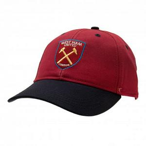 West Ham United FC Cap 1