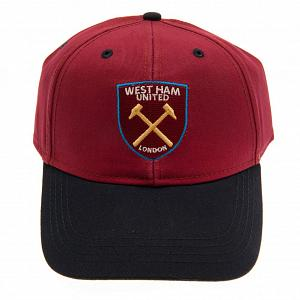 West Ham United FC Cap 2