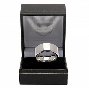 Arsenal FC Ring - Size U 2