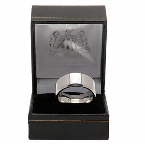 Newcastle United FC Ring - Size X 2