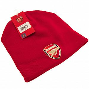 Arsenal FC Knitted Hat RD 1