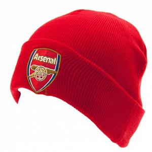 Arsenal FC Knitted Hat TU RD 1