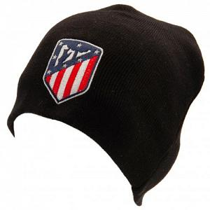 Atletico Madrid FC Knitted Hat 1