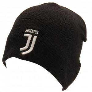 Juventus FC Knitted Hat 1