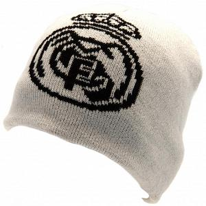 Real Madrid FC Reversible Knitted Hat 1