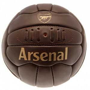 Arsenal FC Football Soccer Ball - Retro 1