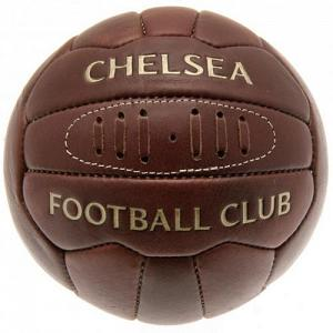 Chelsea FC Football Soccer Ball - Retro 1