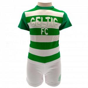 Celtic FC Shirt & Short Set 12/18 mths 1