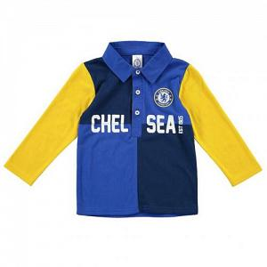 Chelsea FC Rugby Jersey 2/3 yrs 1