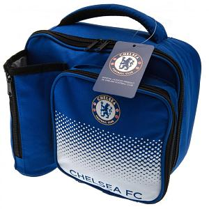 Chelsea FC Fade Lunch Bag 1
