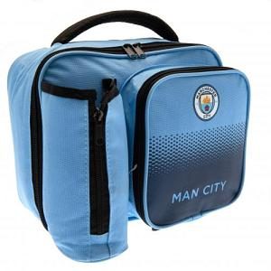 Manchester City FC Fade Lunch Bag 1