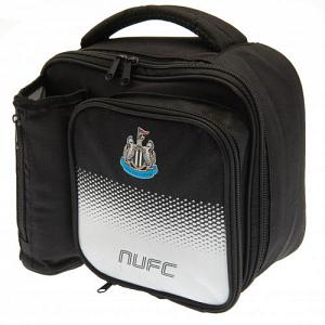 Newcastle United FC Fade Lunch Bag 1