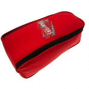 Liverpool FC Champions Of Europe Boot Bag 1