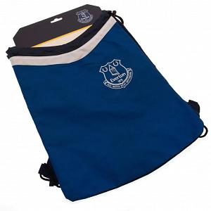 Everton FC Drawstring Backpack 1