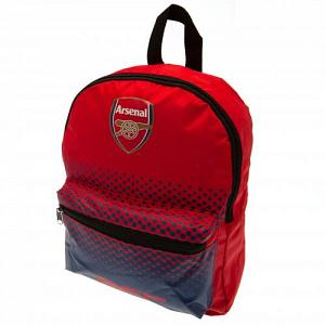 Arsenal FC Junior Backpack 1