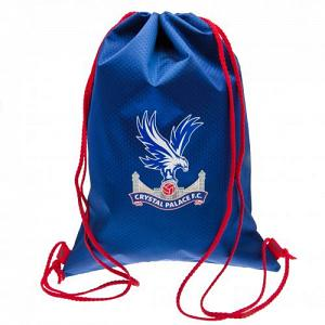 Crystal Palace FC Gym Bag 1