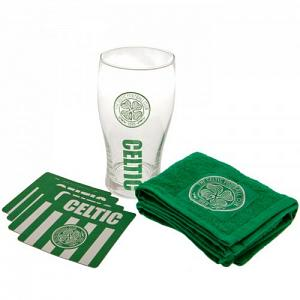 Celtic FC Bar Set 1