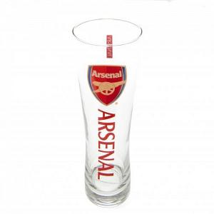 Arsenal FC Beer Glass 1