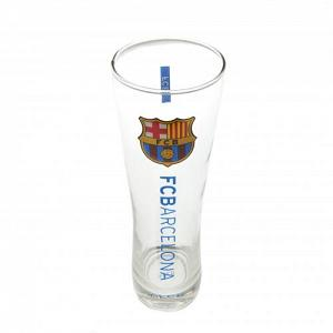FC Barcelona Beer Glass 1